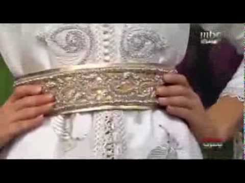 COLLECTION OF CAFTAN ON MBC