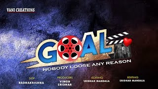 Goal Telugu Short film Trailer || Directed by Vinodkumar || BRIGHT TV || - YOUTUBE