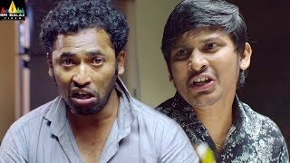 Akira Movie Scenes | Kiraak RP and Rocking Rakesh Comedy | Latest Telugu Scenes | Sri Balaji Video - SRIBALAJIMOVIES