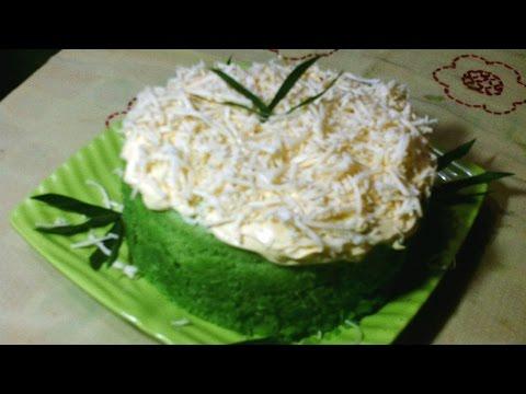 Kue Pandan