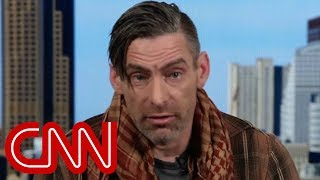 Why a former hate group member started to think differently - CNN