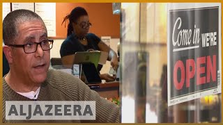 🇺🇸 US government shutdown: Ripple effect on businesses | Al Jazeera English - ALJAZEERAENGLISH