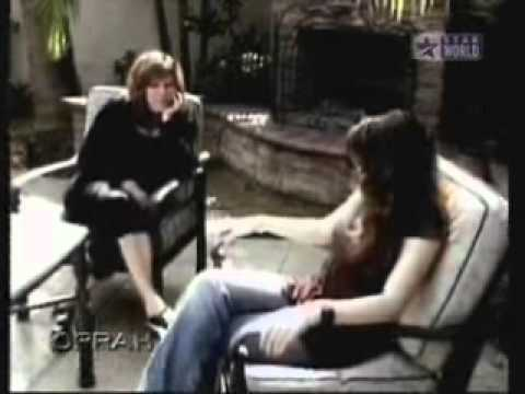 Mother & Lesbian Daughter (Part 1 of 2)