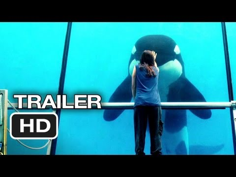 Rust And Bone Official Trailer #2 (2012) - Marion Cotillard Movie HD