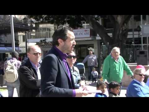 Fuengirola merece una nueva estación de autobuses