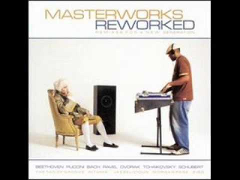 Masterworks Reworked - Dakesh York - Beethoven - Moonlight Sonata