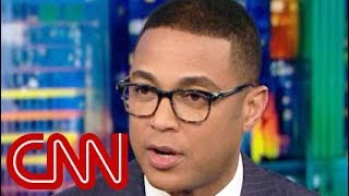 Don Lemon: Smollett has lost in the court of public opinion - CNN