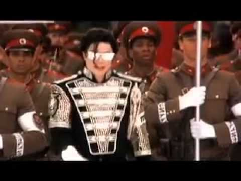 MICHAEL JACKSON'S VISION - OFFICIAL DVD  TRAILLER