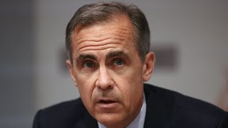 Carney: Bank of England Well Prepared For Brexit - BLOOMBERG