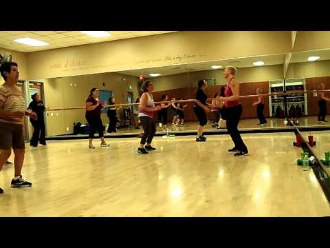 Zumba Can't Wait by Lil Rick