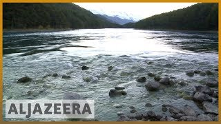 🇨🇱 Chile droughts: Private water system under pressure | Al Jazeera English - ALJAZEERAENGLISH