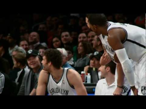 The Association:  Brooklyn Nets - Digital Episode #6