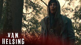 VAN HELSING | Season 3, Episode 7: Tete-a-Tete | SYFY - SYFY