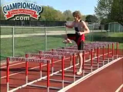 Coaching High School Track & Field: Pole Vault