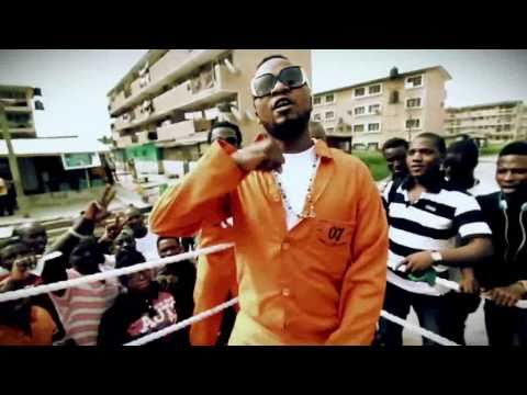 JAHBLESS - JOOOR (REMIX) OFFICIAL VIDEO Feat: IcePrince, Reminisce, Durella, Ruggedman & Eldee