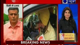 कांग्रेस नेता नवजोत सिंह सिद्धू ने पाकिस्तान के वीजा के लिए आवेदन दिया - ITVNEWSINDIA