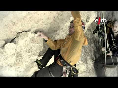 Panaroma, Pou anaiak. Documental de los hermanos Pou en las Dolomitas