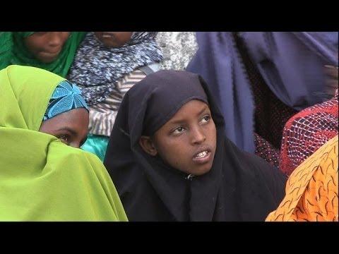 Recul des mutilations génitales féminines extrêmes en Somalie