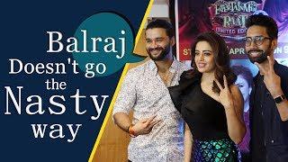 Neha Pendse and Balraj wish to see this Bollywood personality in Entertainment Ki Raat | Exclusive | - TELLYCHAKKAR