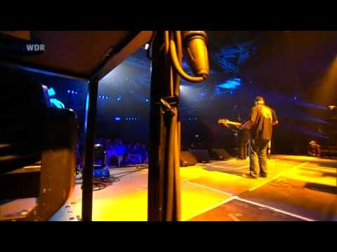 Lance Lopez - Stones In My Pathway - Rockpalast Germany 2009