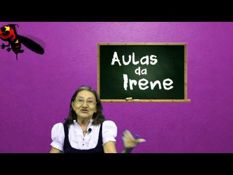 AULAS DA IRENE   CADE TODO MUNDO
