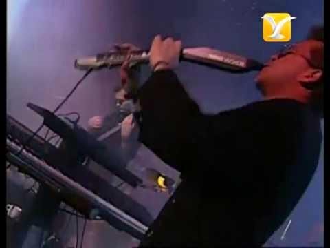 Ricky Martin, Popotitos, Festival de Viña 1994