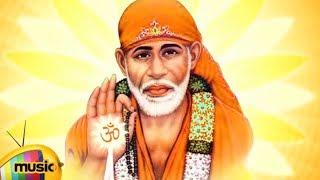 Sai Baba Songs | Sri Shirdi Sai Baba Mahatyam Movie | Jai Sri Shirdi Nadha Song | Ilayaraja Hits - MANGOMUSIC
