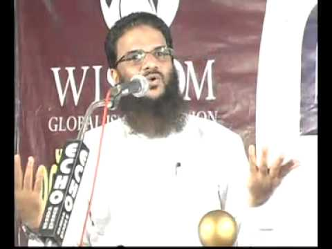 Cheruvadi Program - Husain Salafi Part 4