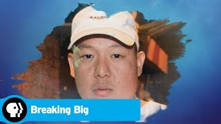 Eddie Huang On Growing Up In Orlando | BREAKING BIG | PBS - PBS