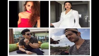 In Graphics: Bigg Boss 11: Shilpa Shinde, luv tyagi and vikas gupta sent to kal kothri - ABPNEWSTV