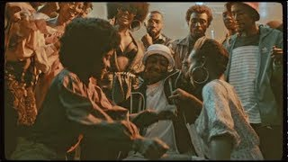 Major Lazer & DJ Maphorisa  Feat. Nasty C, Ice Prince, Patoranking & Jidenna - Particula (Official Video) ( 2017 )