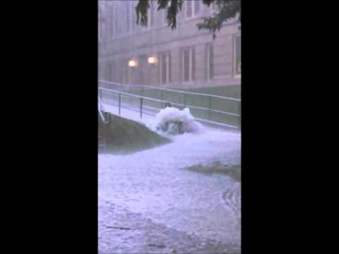 Rain Storm Flood 7 29 2014
