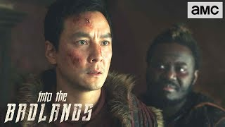 'Sunny's Son & His Caretakers' Sneak Peek Ep. 309 | Into the Badlands | Returns March 24 at 10/9c. - AMC