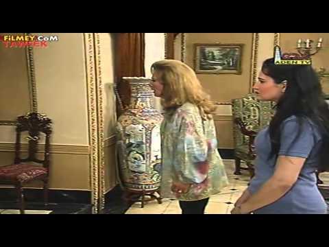 المسلسل النادر البصمة ليوسف شعبان وسمية الخشاب الحلقة الرابعة عشر