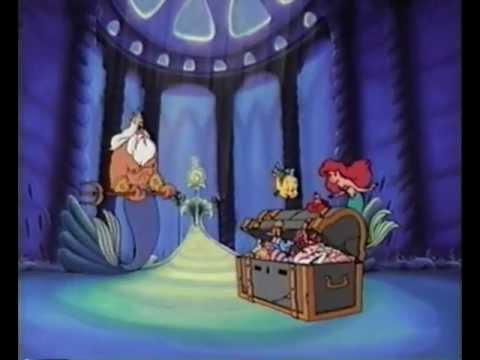 Mała Syrenka odc. 2 - Sebastian Wielki