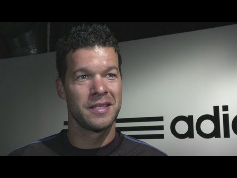 Ballack backs Munich for Champions League glory [AMBIENT]