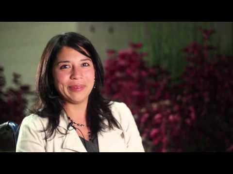 Soy mormona, guatemalteca, amputada y conquistadora de miedos
