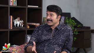 I feel guilty and hate to watch my own films again: Mammootty | Yatra | Mahi V Raghav - IGTELUGU