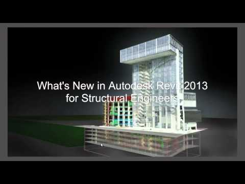 Autodesk Media Summit -- 2013 Solutions for Building Design Professionals