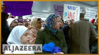 🇺🇸 US Supreme Court to decide legality of Trump travel ban | Al Jazeera English - ALJAZEERAENGLISH