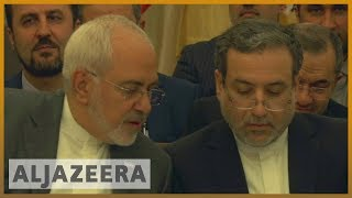 On third anniversary, survival of Iran nuclear deal in question | Al Jazeera English - ALJAZEERAENGLISH