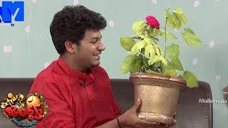 Mass Avinash & Team Performance - Mass Avinash Skit Promo - 11th January 2019 - Extra Jabardasth - MALLEMALATV