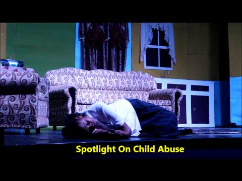 Spotlight on Child Abuse/Incest