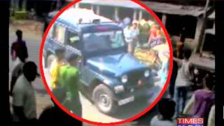 Police vs protesters clash in West Bengal - TIMESNOWONLINE