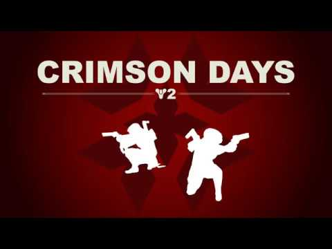 First we dance, then we fight A Crimson Montage.