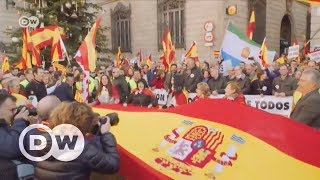 Elections in Catalonia | DW English - DEUTSCHEWELLEENGLISH