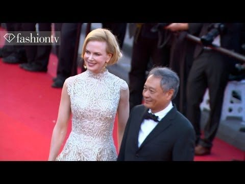 Cannes 2013 Day 9 ft. Heidi Klum, Nicole Kidman, Ang Lee, Kev Adams | FashionTV