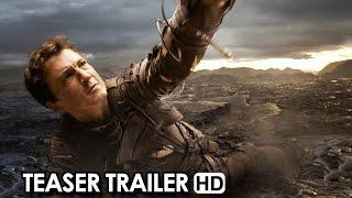 """بالفيديو- الأبطال الخارقين """"Fantastic Four"""" أكثر ظُلمة وجدية في فيلمهم الجديد"""