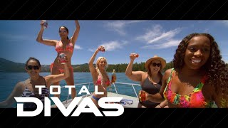 """Total Divas"" Recap: Season 8, Episode 9 