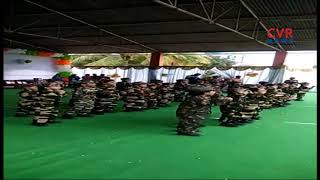 Independence day celebrations At Vidhya Nikethan School |Mehdipatnam| Hyderabad | CVR NEWS - CVRNEWSOFFICIAL